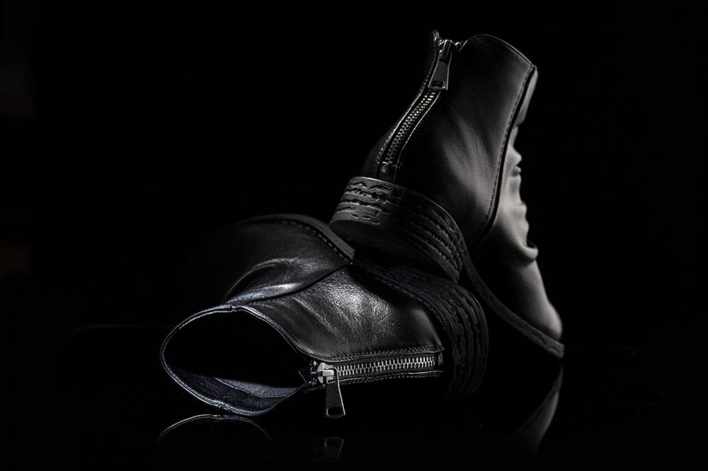 fotografia scarpe lookbook